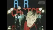 Nick Carter - Not Too Young, Not Too Old