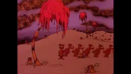 Cat Stevens - Where Do The Children Play
