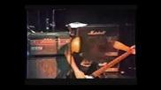 Slayer - Black Magic (live in Dynamo)
