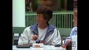 Смях ! Сервиране на остатъци от питиета ! Скрита камера !