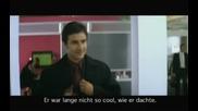 Indian Lovestory - Kal Ho Naa Ho - Lebe Und Denke Nicht An Morgen Hq Official German Dvd Trailer