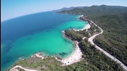 На 300 км. от София: Нагоре и надолу по Атон, Халкидики - ваканционно клипче