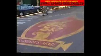 Forza Roma Part 1