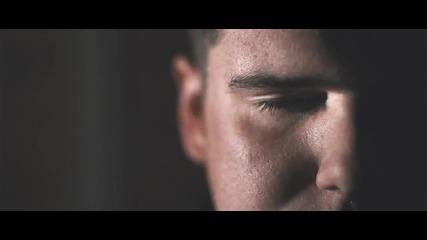 Burning Down Alaska - Phantoms' feat. Michael Mcgough of Being As An Ocean (2015)