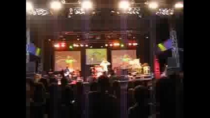 Ian Brown - F.E.A.R (Sofia MTV Exit)