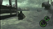Resident evil 5- (част-09) Veteran, Dx10