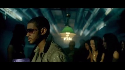 Usher Feat. Nicki Minaj - Lil Freak ( H Q ) ( Високо Качество )