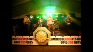 Creamful - Lawdy Mama - Cambridge Rock Featival 2009