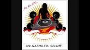 ork.nazmiler - Selime Ot - Musi too