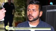 Масов бой вдигна пловдивската полиция на крак