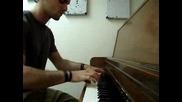 Break Tne Ice - Piano Version