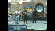 Докторс Гого Бенд - Есен Pop Rock Fest Nessebar 2009