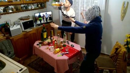 Как посрещаме Новата Година