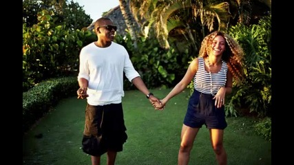 Jay-z Feat. Beyonce - Part Ii (on The Run)