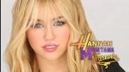 Hannah Montana 4 Forever - Ordinary Girl - Full Song Hq