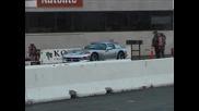 Mustang 5.0 vs Dodge Viper