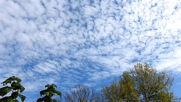 """От """"Моята новина"""": Разкошно небе"""