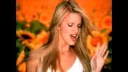 Джесика Симпсън - Искам да те обичам вечно