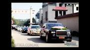 Скромна китайска сватба