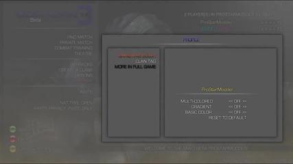 Modern Warfare 3 Beta ?