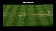 Fifa 11 Красив гол