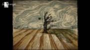 Сляпата Вайша - късометражен анимационен филм на аниматора Теодор Ушев