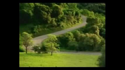 Призрак Във Кола (заснето с камера)