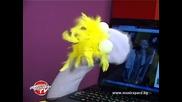 Чорапа RulzZ (еп. 1) - Facebook забивки