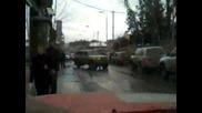 Посещение На Борис Тадич В Косово