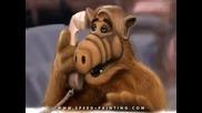 Как Се Рисува Alf