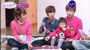 [eng] Hello Baby S7 Boyfriend- Ep 6 (2/4)