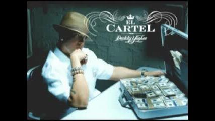 Daddy Yankee - Cancion No es Culpa Mia