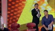 Zvezde Granda - 4. DEO - (Live) - ZG Top 10 2013 14 - 14.06.2014. EM 34.
