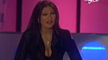 Ceca - Bruka - City Club - (TV Pink 2001)