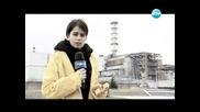 20 кадъра от живота на Новините - Мария Димитрова