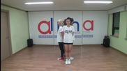 [hd] Skarf - Oh ! Dance ( practice)