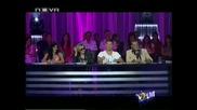 Vip Dance - Райна - Mtv танци