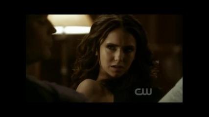 Katherine and Damon - Broken Strings (превод)