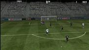 Na tova se kazva lipsa na kasmet na Fifa11 *hd*