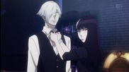 [ Bg Subs ] Death Parade Episode 3 [720p] [sugoifansubs]