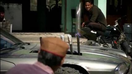 Top Gear - Разходка до Хималаите...