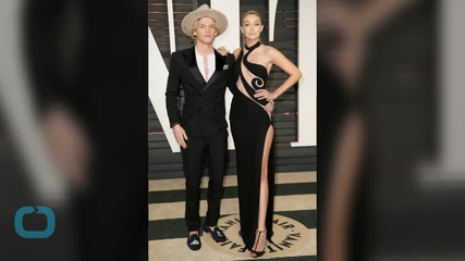 Gigi Hadid and Cody Simpson Are Completely Naked and Hugging in Sexy Photo Shoot