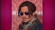 Johnny Depp Smuggled Dogs Into Australia, Government Threatens to Euthanize