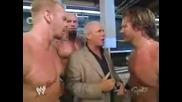 John Cena пребива Chris Jericho