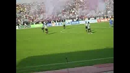 Локомотив Пловдив - Левски 2