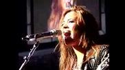 Don`t Forget - Demi Lovato - Clarkston Mi - 08.09.2010