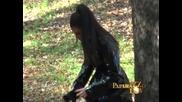 Paparazzo lov - Dijana Jankovic snimila spot na nedozvoljenom mestu - (Tv Pink)