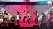150713 Infinite - Bad - Reality Showcase Zenith Tv