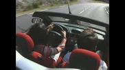Opel Tigra Twin Top - 2007 Promo