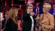 Ivana, Dara, Indira, Mina i Jelena - Splet pesama - (live) 2014